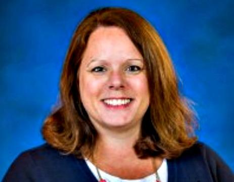 Assistant Principal Beth Pell