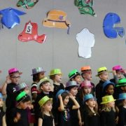 Hats! The Musical