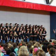 Matoaka Chorus and Recorder Concert
