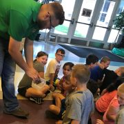 zoo pro visits 2nd grade