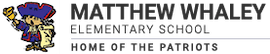 Matthew Whaley Logo
