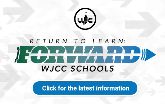 Return to Learn: Forward WJCC Schools