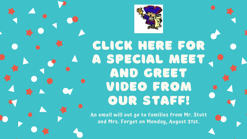 Click the link for a meet and greet video!