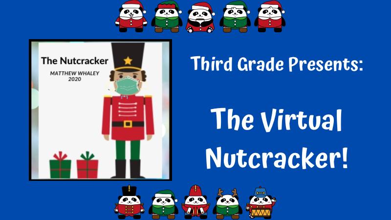 2020 Virtual Nutcracker