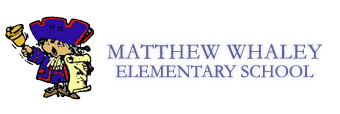 Matthew Whaley Elementary School
