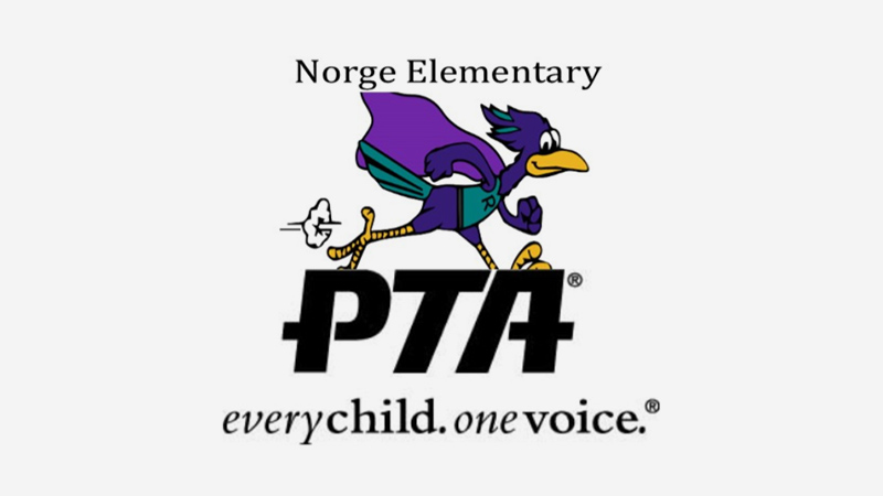 Norge Elementary PTA