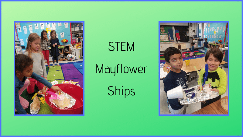 stem mayflower ships