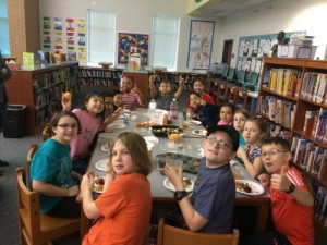 16-03-22 Battle of the Books