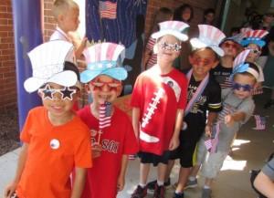16-06-14 Flag Day