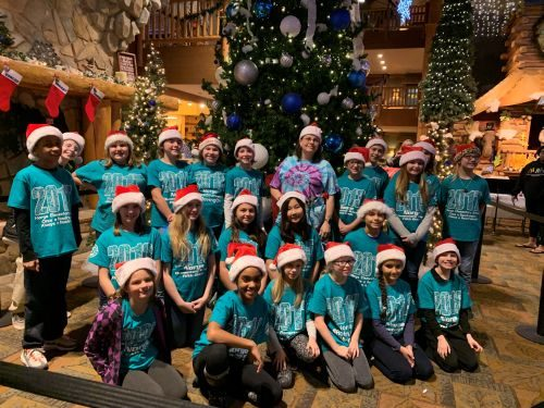 great wolf lodge performance
