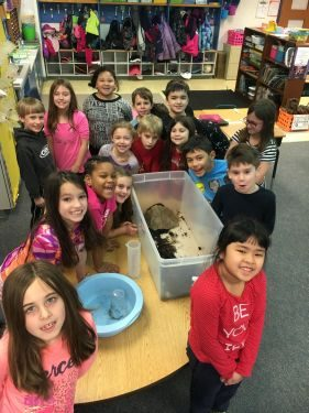 soil erosion experiment