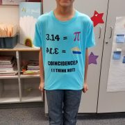pi day mrs. collins