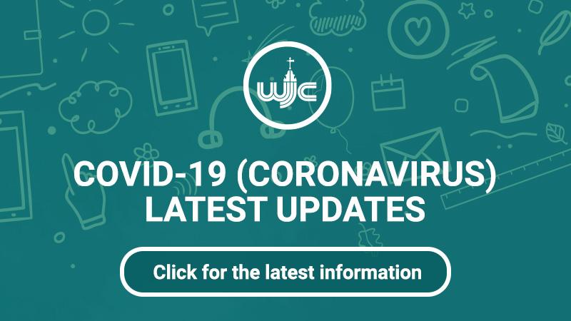 COVID-19 (Coronavirus) Latest Updates