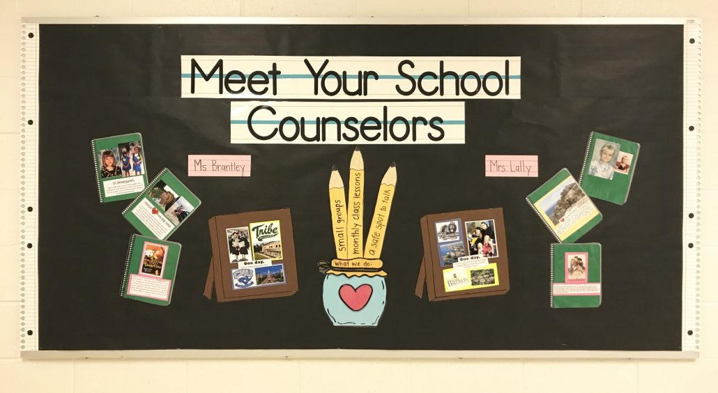 Counseling Stonehouse Elementary School