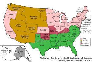 confederate-states-of-america-map
