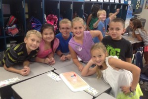 Fourth Grade Science Inquiry (2)