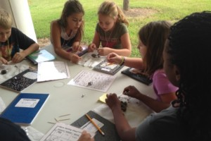 Fourth Grade Science Inquiry (3)