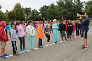 PTA Walkathon (1)