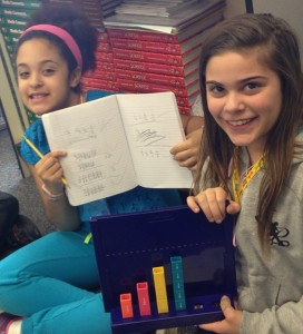 4th grade fractions (5)