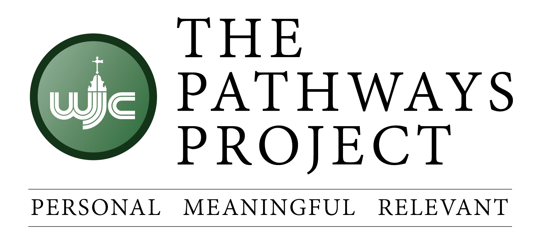 The Pathways Project Logo