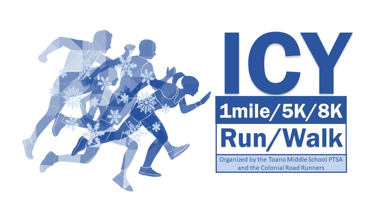 Icy 8K Info