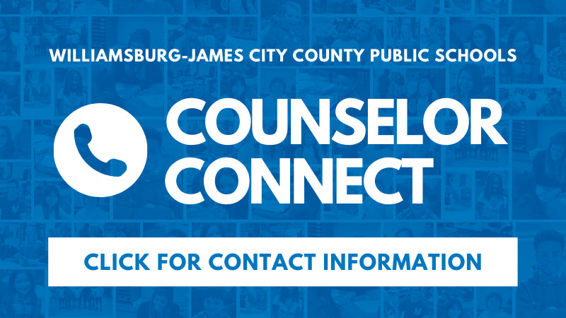 Counselor Connect