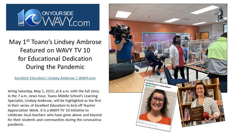 Lindsey Ambrose