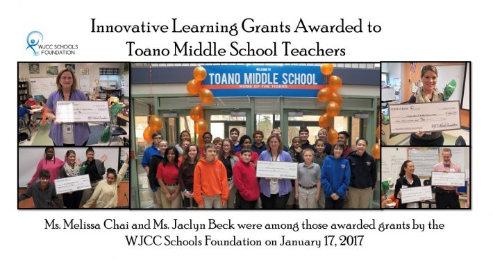 Innovative Grants