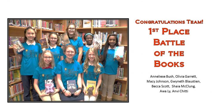 Battle of the Books-1