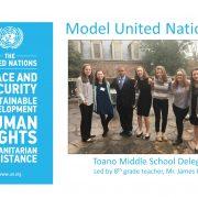 TMS Model UN