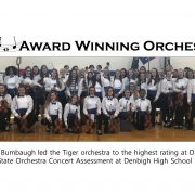 TMS Orchestra Wins