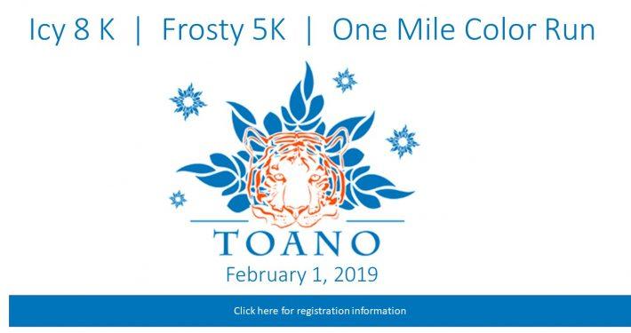 Icy 8K Registration