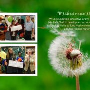 WJCC Foundation Grants