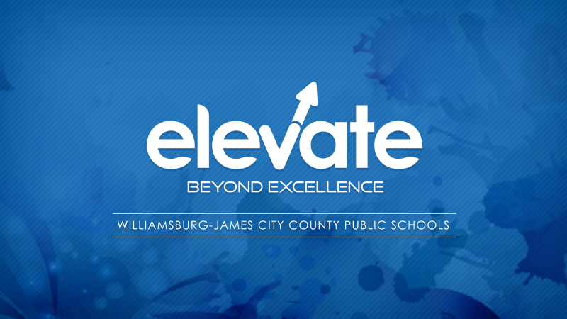Elevate: Beyond Excellence Logo