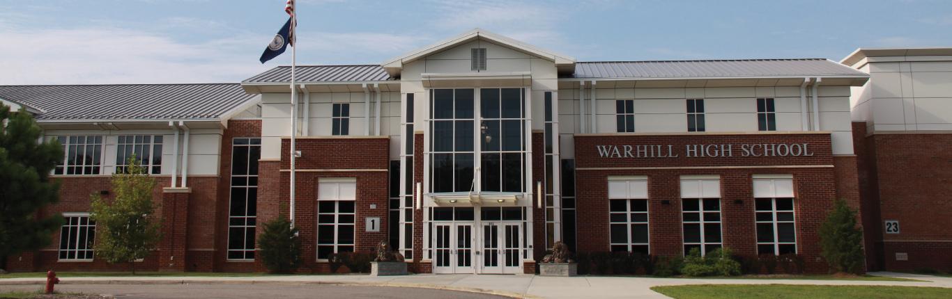 Warhill