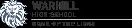 Warhill Logo
