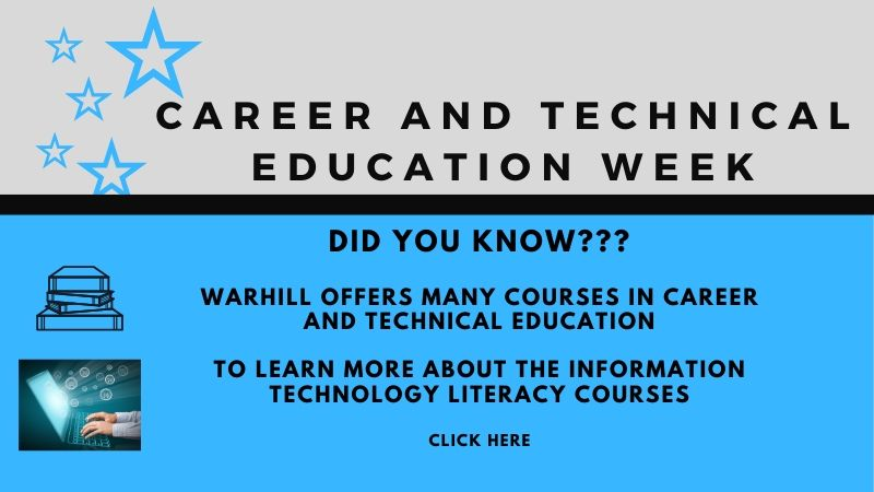 Career and Technical Education Week
