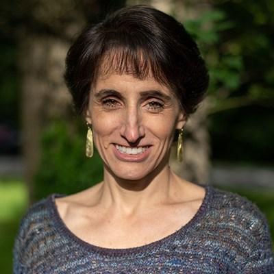 Dr. Jennifer Bickham Mendez