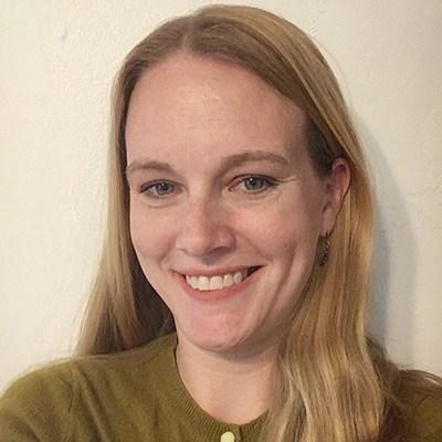 Nicole Green