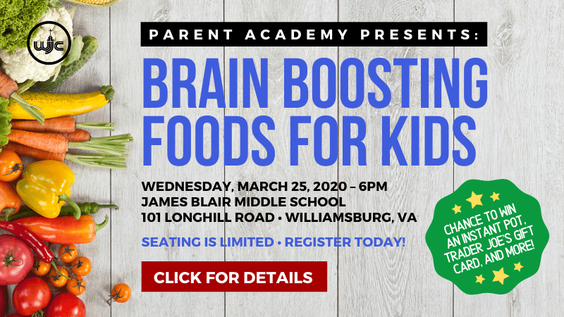 Parent Academy_ Brain Boosting Foods for Kids