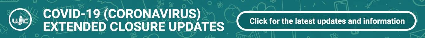 Coronavirus - Click for latest news