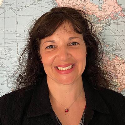Alisa Smith