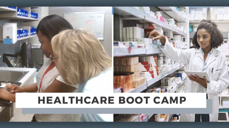 Healthcare Boot Camp