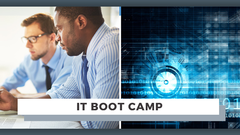 IT Boot Camp