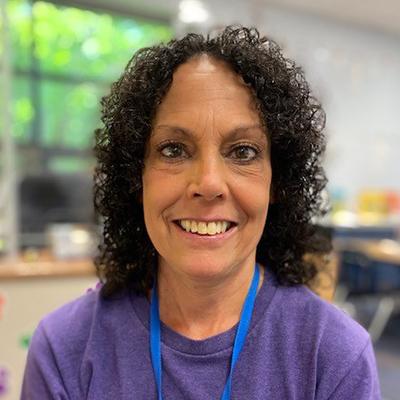 Lisa Mahoney