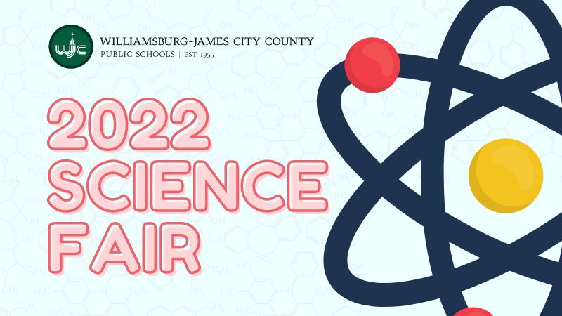 2022 Science Fair - Get more information