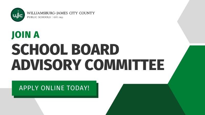 School Board Advisory Committee
